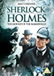Sherlock Holmes - The Hound Of The Ba...