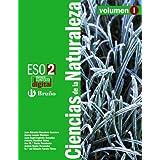 ContextoDigital Ciencias de la Naturaleza 2 ESO - 3 volúmenes