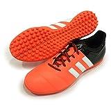 アディダス(adidas) ターフコート用 サッカー トレーニングシューズ 25.5cm エース ACE 15.3 TF LE B27064 ソーラーオレンジ/ランニングホワイト/コアブラック 国内正規品