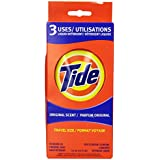 Tide Liquid Detergent Single Loads (3-Count)