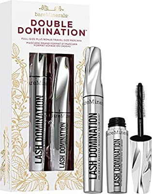 Cheapest Bare Minerals Double Domination set by Bare Escentuals from Bare Escentuals - Free Shipping Available