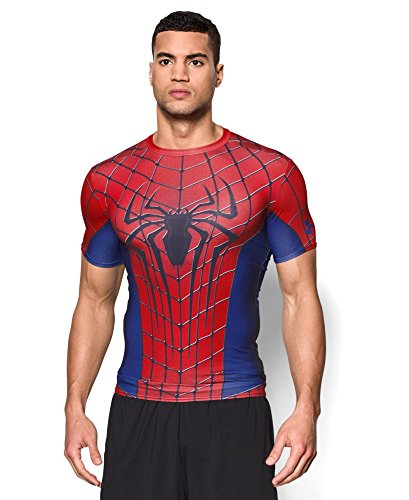 15 Cool Super Hero T Shirts For Guys From Under Armour