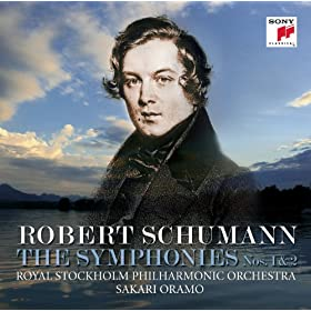 Schumann: Symphonies Nos. 1 &amp; 2