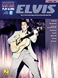 Elvis Presley: Guitar Play-Along Volume 26 (Guitar Playalong)