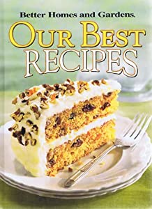 Isbn 0696219816 Better homes and gardens recipes from last night