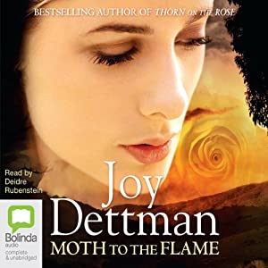 Moth to the Flame Audiobook