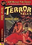 Terror Tales Frederick C. Davis