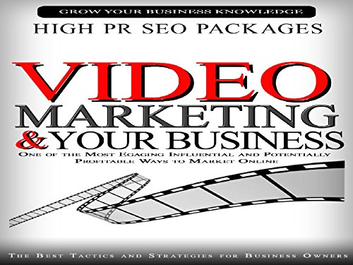 Video Marketing and Your Business - Season 1