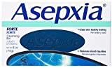 ASEPXIA Forte Bar Soap with Moisturizers, Cleansers & Conditioners, 4 oz
