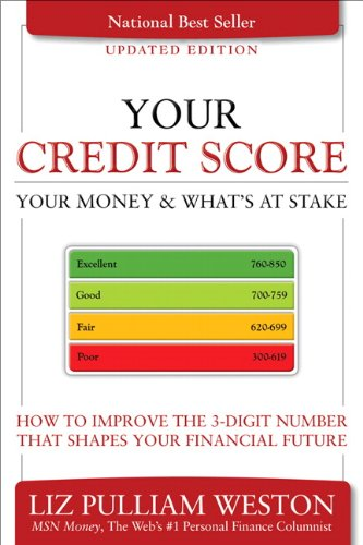 how to get free credit score canada