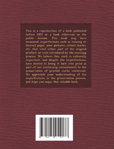 La Venida del Mesias En Gloria y Magestad, Volume 3 - Primary Source Edition