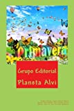 img - for Primavera (Spanish Edition) book / textbook / text book