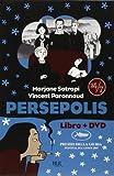 Persepolis. Con DVD