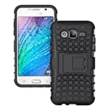 ZYNK CASE BACK COVER FOR SAMSUNG GALAXY ON7 PRO BLACK