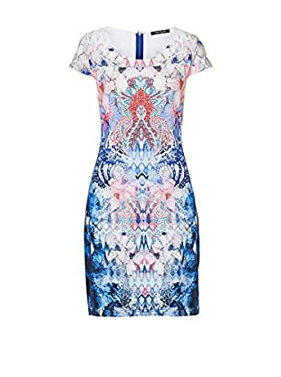 Betty Barclay Vestido (Multicolor)