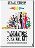 Richard E. Williams The Animator's Survival Kit