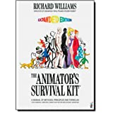 The Animator's Survival Kitby Richard E. Williams