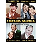 Best of Comedy Series Collector's Set DVD