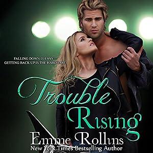 Trouble Rising Audiobook