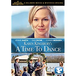Karen Kingbury's A Time to Dance