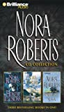Nora Roberts Nora Roberts Collection 5: Honest Illusions/Montana Sky/Carolina Moon (Nora Roberts CD Collection)