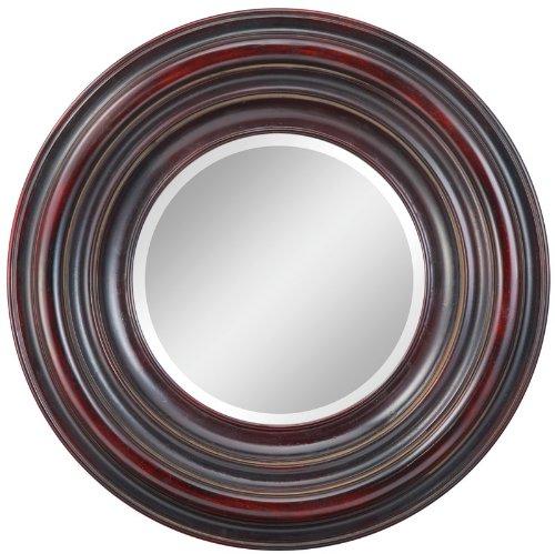 Cooper Classics Koch Mirror front-68400