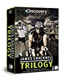 James Cracknell Trilogy [DVD]