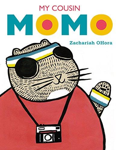 My Cousin Momo - Zachariah OHora