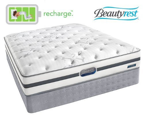 7#V5Best Price Cheap Simmons Beautyrest Recharge Plush Twin