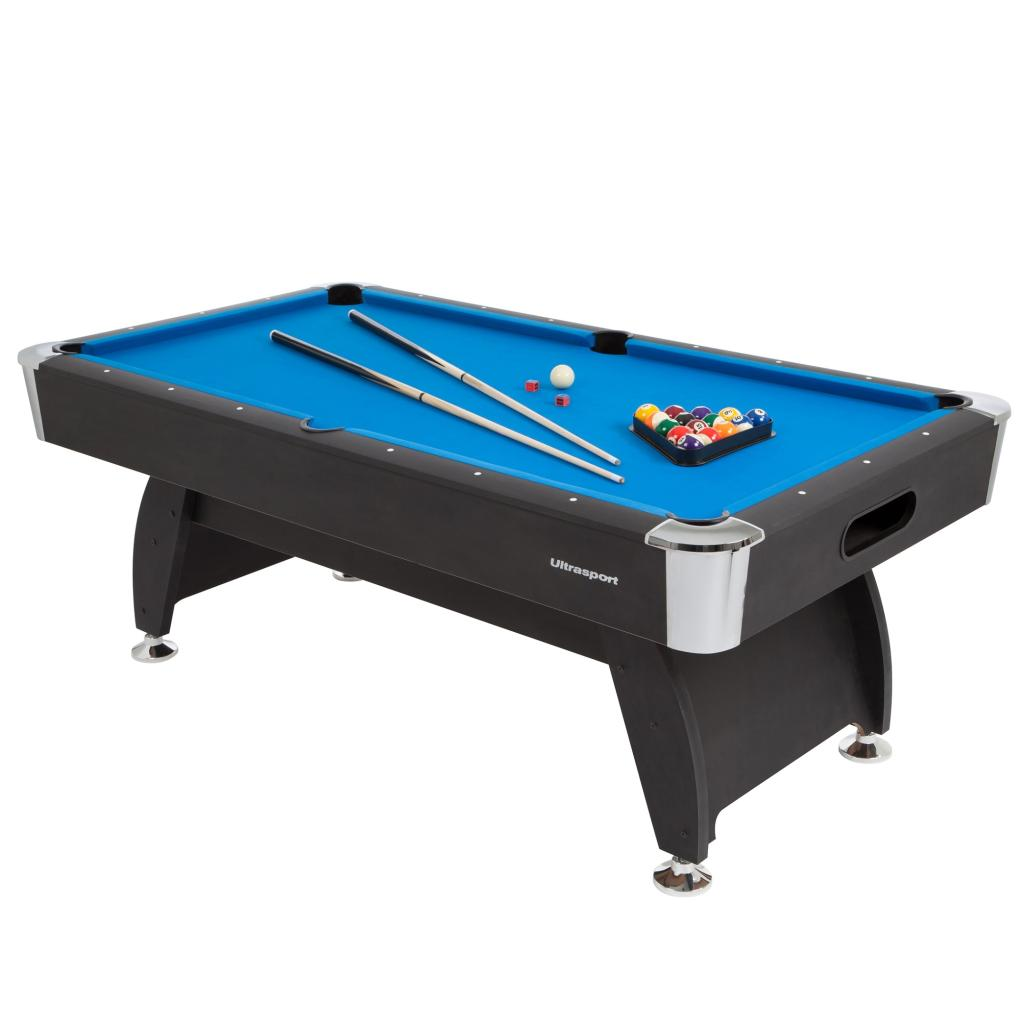ultrasport 8ft pool and billiard table diamond