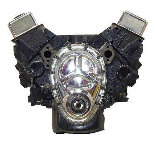PROFessional Powertrain VC08 Chevrolet 350 Complete Engine, Remanufactured (350 Engine Crate compare prices)