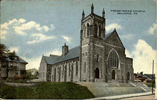 Presbyterian Church Bellevue, Pennsylvania