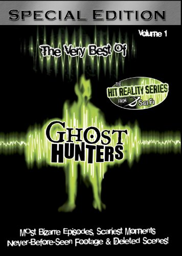The Very Best Of Ghost Hunters: Volume 1