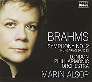 Brahms: Symphony No. 2 - Hungarian Dances