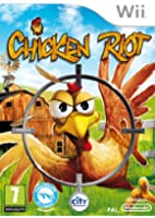 Chicken Riot (Wii) [import anglais]