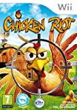 Chicken Riot (Wii)