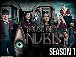 House of Anubis - Season 1