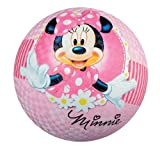 Franklin Sports Disney Minnie Mouse 8.5 Rubber Playground Ball