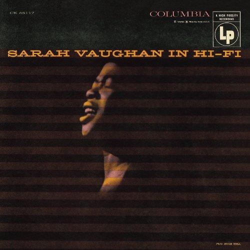 "Afficher ""Sarah Vaughan in Hi-Fi"""
