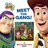 Meet the Gang!: A Moving Pictures Book (Moving Pictures Book, A)