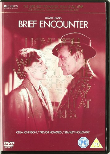 Brief Encounter Restored [DVD]
