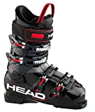 Head Next Edge 75 Skischuhe (schwarz/rot), MP 29.5