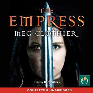 The Empress Audiobook