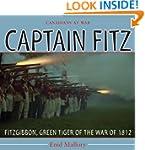 Captain Fitz: FitzGibbon, Green Tiger...