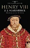 Yale English Monarchs - Henry VIII (The English Monarchs Series)
