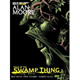 Saga of the Swamp Thing 6par Alfredo Alcala