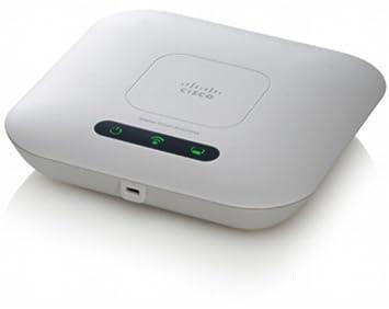 Cisco WAP321-E-K9 Point d'accès pour Radio Dual-Band Single w/PoE (ETSI)