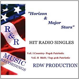Vol. 1-2-Hit Radio Singles By American Idols & Maj