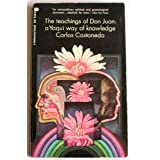 The Teachings of Don Juan: Yaqui Way of Knowledgeby Carlos Castaneda