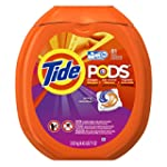 Tide PODS Spring Meadow HE Turbo Laun...